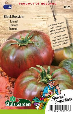 tomate black russian l gumes ou plantes fruit produits. Black Bedroom Furniture Sets. Home Design Ideas
