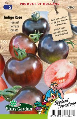 tomate indigo rose l gumes ou plantes fruit produits. Black Bedroom Furniture Sets. Home Design Ideas