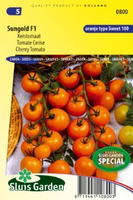 tomate cerise sungold f1 l gumes ou plantes fruit produits. Black Bedroom Furniture Sets. Home Design Ideas